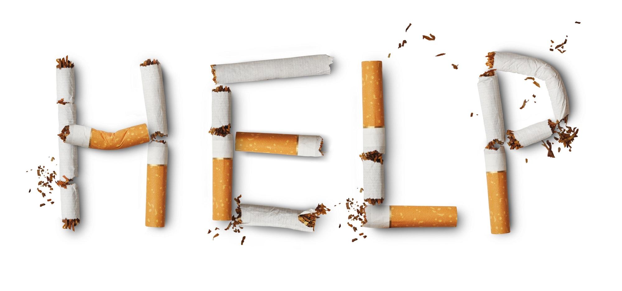 Come si fa a smettere di fumare con sigeretta eletronica