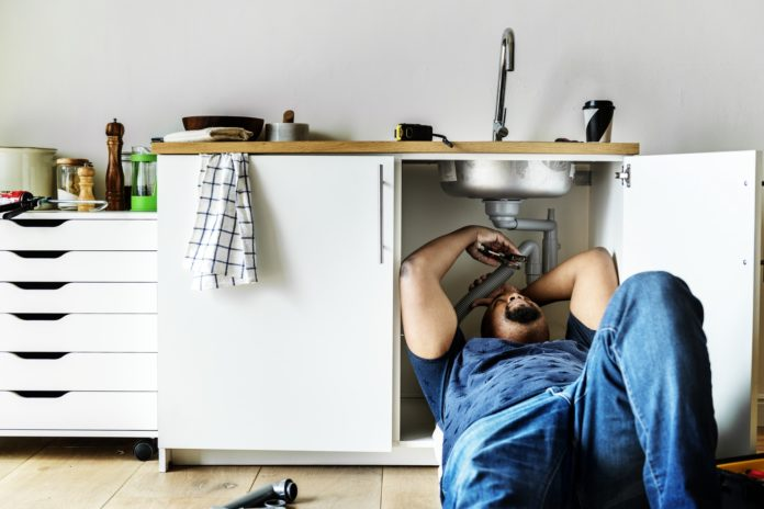 Come trovare un idraulico a Roma