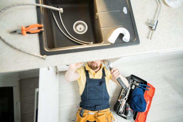 Come trovare un idraulico a Milano