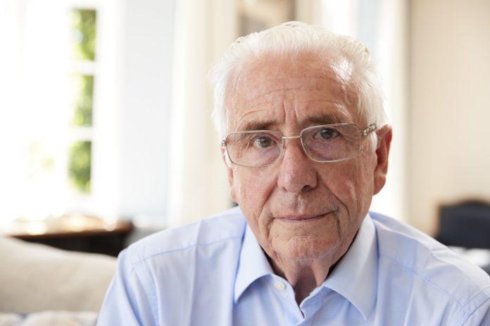Demenza senile: come comportarsi