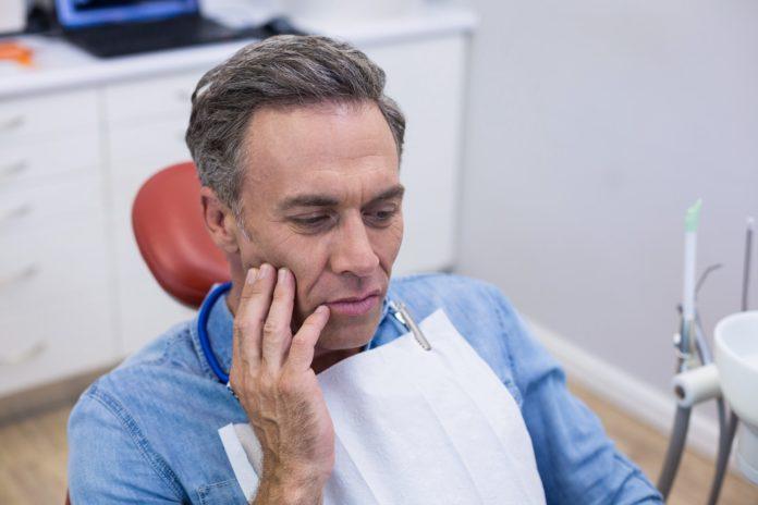 cosa fare dolore dente