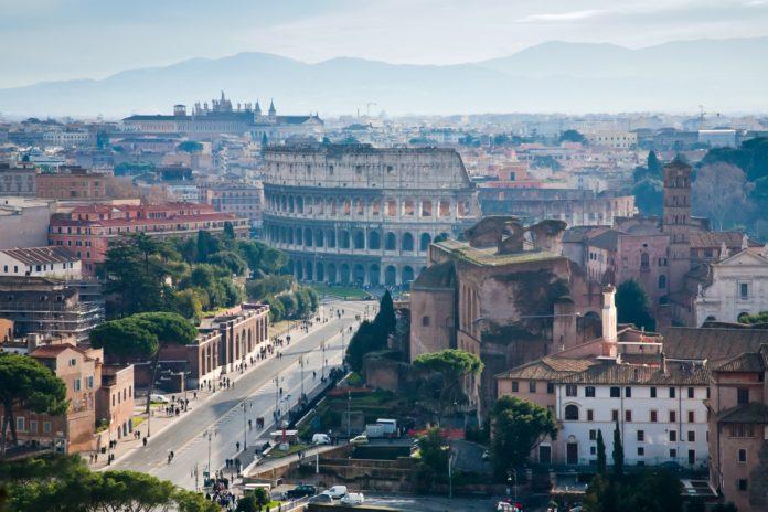 Cosa fare a Roma con i bambini?